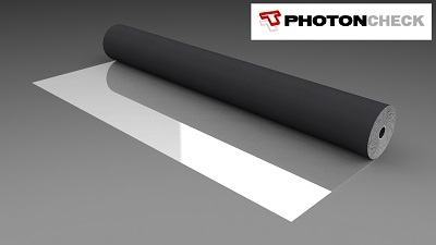 PhotonCheck, Vapour control Reflective Insulation Membrane designed to boost the thermal performance of walls, ceilings, floors.