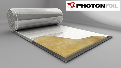 PhotonFoil, LABC Registered Multi Foil Insulation for loft conversions, timber frame walls and re-roofing projects